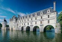 Top Des Plus Beaux Chteaux De La Loire Carte Du Val De Loire