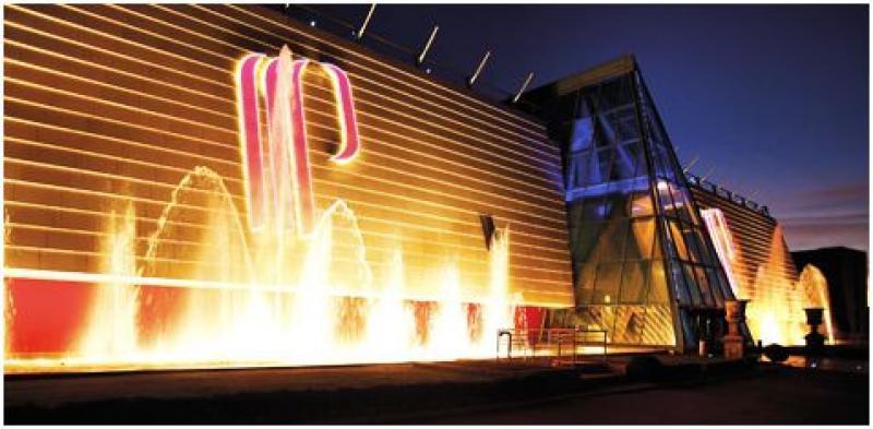 Casino D U0026 39 Aix En Provence