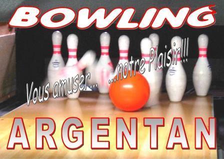 bowling d 39 argentan bowling argentan. Black Bedroom Furniture Sets. Home Design Ideas