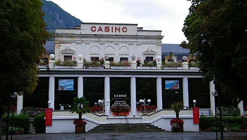 Casino de bagneres de luchon casino bagneres de luchon - Office de tourisme de bagneres de luchon ...