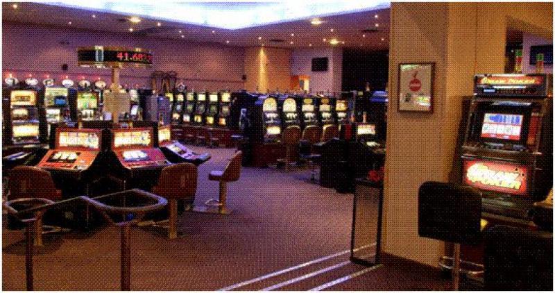 Casino bandol tournoi poker