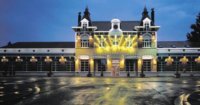 Casino de berck sur mer casino berck - Ville de berck sur mer office du tourisme ...
