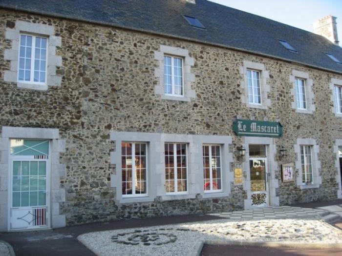 Le mascaret maison d 39 h tes et de bien tre chambres d for A maison restaurant blainville
