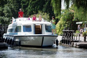 le-boat castelnaudary