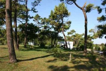 Emplacements tentes, camping cars