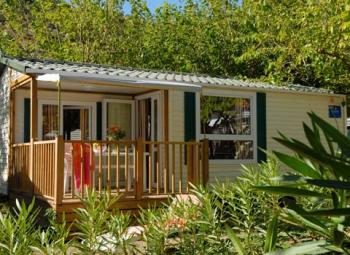 Les Mobil-home de Type Cottage