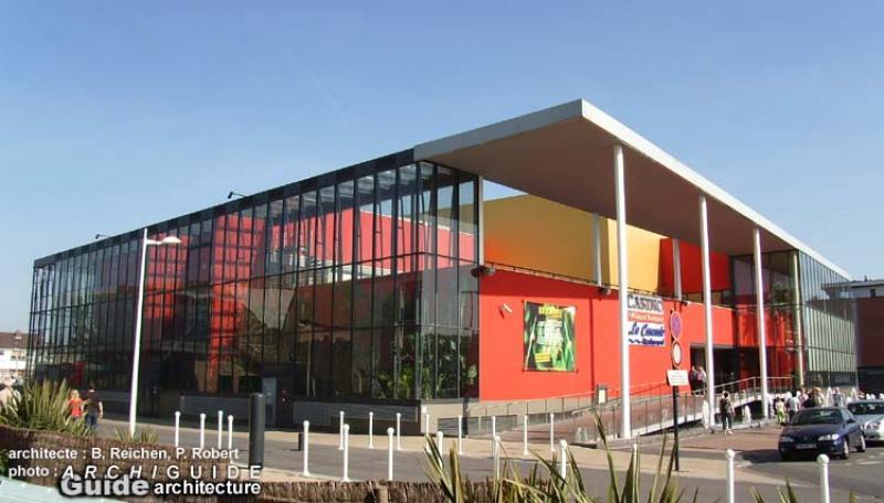 Lundi Casino De Lille