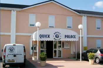quick-palace essey-les-nancy