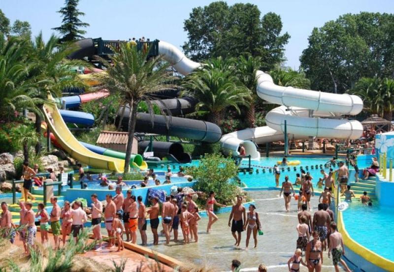 parc aquatique grasse