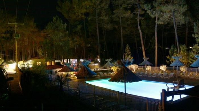 Camping Bois Simonet Campings Joyeuse # Camping Bois Simonet Joyeuse
