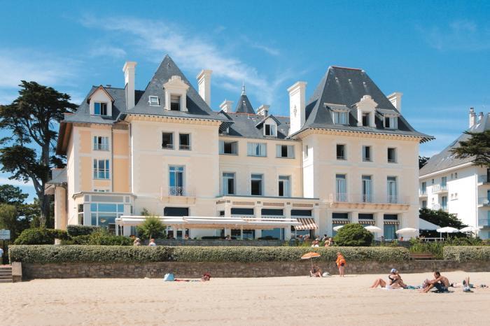 Moyenne Chambre D Hotels Par Ville En France En