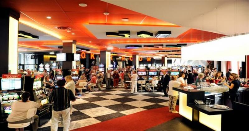 Casino La Grande Motte Offre Emploi