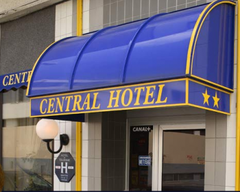 central-hotel lorient