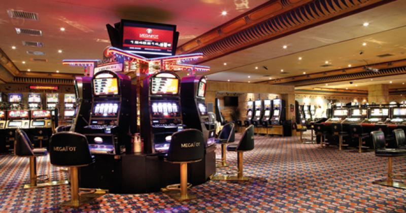 Casino De Lyon