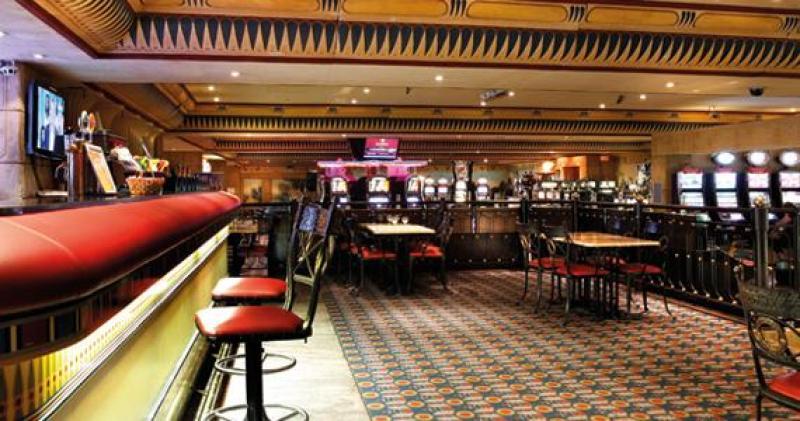 Parking casino pharaon lyon