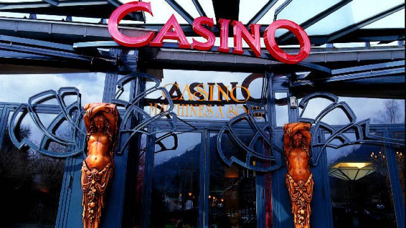 Bingo casino online