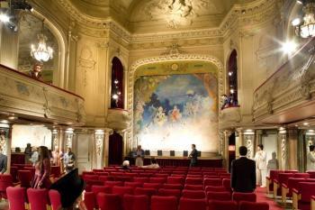 Hotel Pulitzer Paris Eme