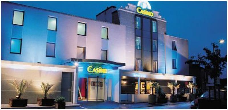 Casino de plouescat casino plouescat - Office du tourisme plouescat ...