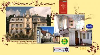 chateau-d-epenoux pusy-et-epenoux