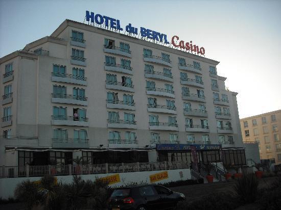 Casino de saint brevin les pins casino saint brevin les pins - Office du tourisme saint brevin ...