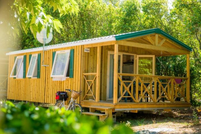 Camping les Huttes | Campings Saint-denis-d'oleron