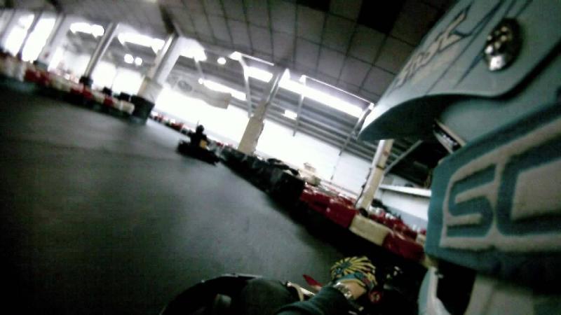 sprint karting seclin indoor karting seclin. Black Bedroom Furniture Sets. Home Design Ideas