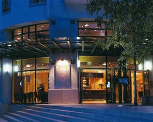 Numero Casino Grand Cafe Vichy
