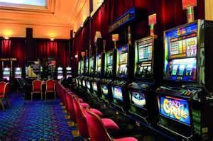 Casino De Vichy Le Grand Cafe Casino Vichy