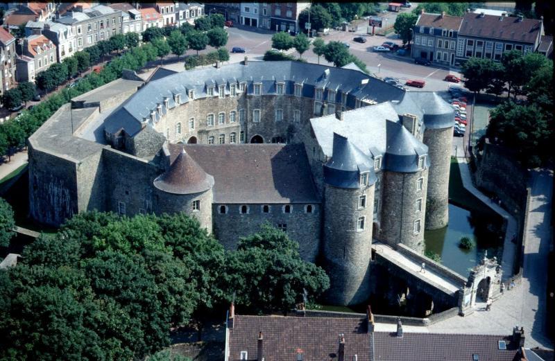 Circuit Ville De Boulogne