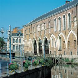 Circuit douai ville d 39 art douai - Nouvelle piscine douai ...