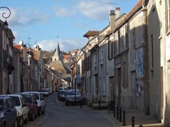 Circuit la ville du bois la ville du bois - Desjoyaux la ville du bois ...