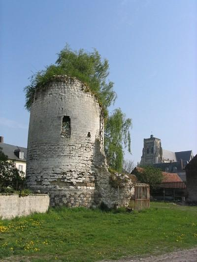 tours-et-fortifications