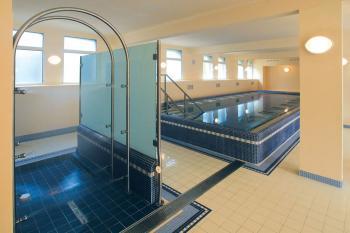 Circuit salins les bains salins les bains - Hotel salins les bains ...