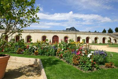 Circuit visite de thouars thouars for Piscine de thouars