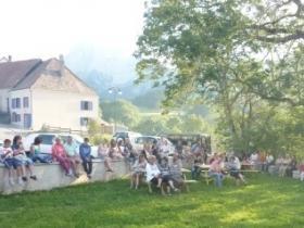 Ap ro concerts de l 39 t manifestation gresse en vercors - Office de tourisme de gresse en vercors ...