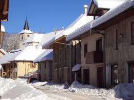 Tourisme entremont le vieux visite et guide touristique - Entremont le vieux office de tourisme ...