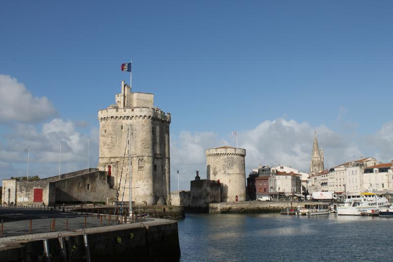 tourisme la rochelle visite et guide touristique de la. Black Bedroom Furniture Sets. Home Design Ideas