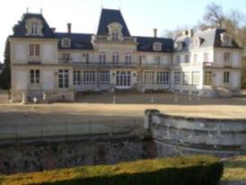 Hotel Monchy Saint Eloi