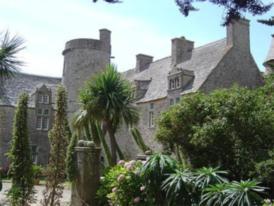 Tourisme vauville visite et guide touristique de vauville - Deco jardin saint brisson sur loire fort de france ...